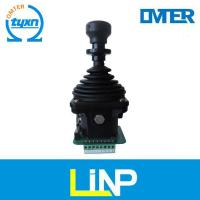 Buy cheap industrial joystick controller OM3000-1A-H51-MS11-BG from wholesalers