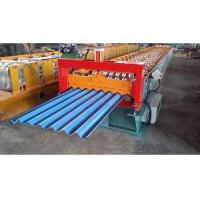 Buy cheap Roof And Wall Roll Forming Machine from wholesalers