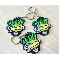 Buy cheap cheap custom pvc keychain for keychain promotion from wholesalers