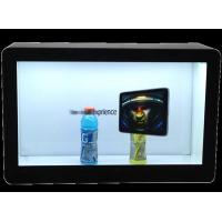 Buy cheap BOE 32-inch transparent LCD screen from wholesalers