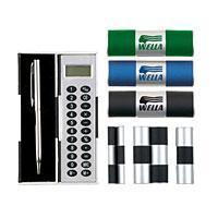 Buy cheap Pocket Calculator and Pen Set - CR1013004 from wholesalers