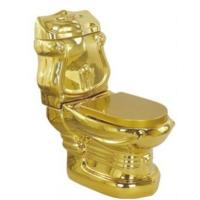 Gold Toilet Seat Cover Quality Gold Toilet Seat Cover For Sale