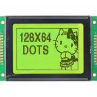 Buy cheap 128x64 LCD Graphic LCD Display from wholesalers