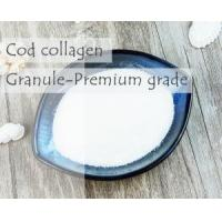Buy cheap Cod Collagen Granule-Premium Grade from wholesalers