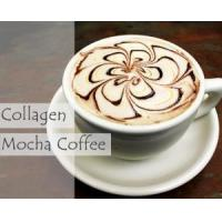 Buy cheap Collagen Mocha Coffee product