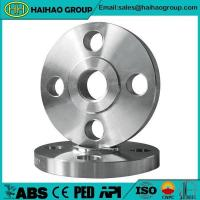 Buy cheap ASTM A182 F316 Threaded Flange from wholesalers
