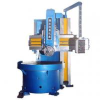 Buy cheap Used vertical turning lathe machine C5120 from wholesalers