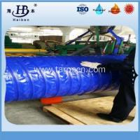 Buy cheap Thermally insulated pvc duct hose for mechanical ventilation from wholesalers