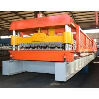 Buy cheap Corrugated Roof Panel Cold Roll Forming Equipment from wholesalers