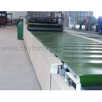 Buy cheap Straw Roofing Tile Making Equipment from wholesalers