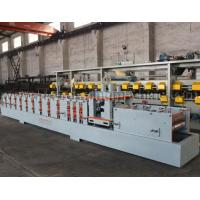 Buy cheap C-Purlin Metal Stud And Track Roll Forming Machine from wholesalers