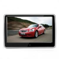 Buy cheap 10.1 Inch Car Headrest DVD Player Touchscreen Multimedia Monitor With Hdmi Input #10590 from wholesalers