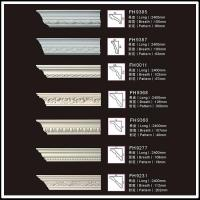 Buy cheap PU Ceiling Crown Moulding from wholesalers
