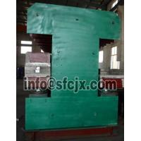 Buy cheap Double Jaw Vulcanizing Machine from wholesalers