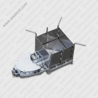 Buy cheap Portable wood stove from wholesalers