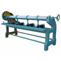 Buy cheap Four link slotting machine from wholesalers
