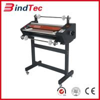 Buy cheap BD-FM650 ROLL LAMINATOR (STEEL ROLLER) from wholesalers