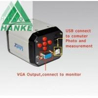 Buy cheap High resolution industrial camera(VGA&USB) from wholesalers