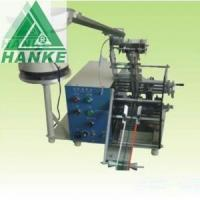 Buy cheap Automatic Axial Lead Forming Machine UK-type from wholesalers
