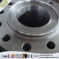 Buy cheap Ring Type Joint Flange-RTJ Flange from wholesalers