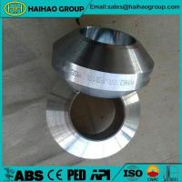 Buy cheap ASTM A182 GR.F316L Pipe Weldolet from wholesalers