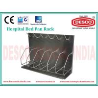 Buy cheap BED PAN RACK ACRA 101 from wholesalers