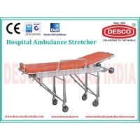 Buy cheap AMBULANCE STRETCHER STAS 101 from wholesalers