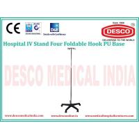 Buy cheap 4 HOOK IV STAND PLASTIC IV4H 101 from wholesalers
