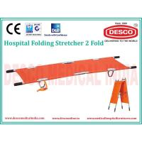 Buy cheap 2 FOLD FOLDING STRETCHER STAS 501 from wholesalers
