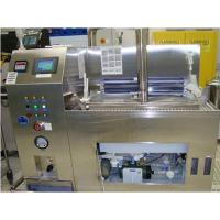 Buy cheap EL-G Series sapphire multi-frequency ultrasonic cleaning equipment from wholesalers