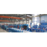 Buy cheap SP-7 EPS/Mineral Wool Sandwich Panel Production Line from wholesalers