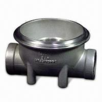 Buy cheap Stainless steel foundry Casting from wholesalers