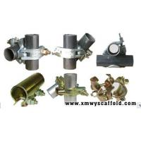 Buy cheap couplers and pipe in from wholesalers