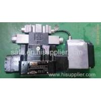 Buy cheap Standard Parker solenoid valve from wholesalers