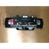 Buy cheap Cast Steel Parker solenoid valve from wholesalers