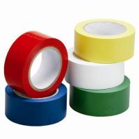 Buy cheap PVC Floor Marking Tape from wholesalers