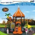 Buy cheap EU Standard Commercial Playground Equipment (HD-FY11701) from wholesalers