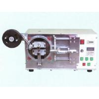 Buy cheap Semi-automatic tape wrapping machine WZ-YCB-48 from wholesalers
