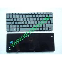 Buy cheap HP Compaq Mini 100 grey with out frame uk layout keyboard from wholesalers