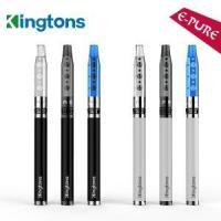 Buy cheap Newest Hot Selling Huge Vapor E Cigarette Refillable Hookah Vaporizer Pen Wholesale from wholesalers