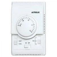 Buy cheap Room Thermostat TFP-201 AC12/24V,AC220V 50Hz/60Hz from wholesalers