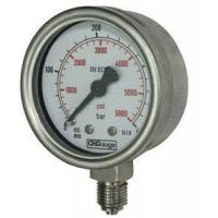 Buy cheap C186A CNG Simple Gauge from wholesalers
