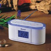 Buy cheap New Flash MP3 Player With Screen Clock Control FM Radio with Speaker Function from wholesalers
