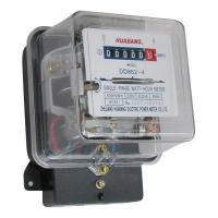 Buy cheap Single-phase Mechanical Active Energy Meter product