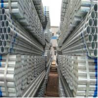 Buy cheap HIGH COMPETITIVE JIS G3444:2004 GI PIPE FOR BUILDING from wholesalers