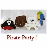 Buy cheap Pirate Cookies from wholesalers
