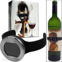 Buy cheap Wine Collar Bottle Thermometer from wholesalers