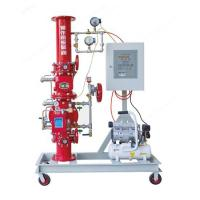 Buy cheap ZSFU-100 FIRE SPRINKLER SYSTEMS from wholesalers
