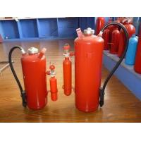 Buy cheap europe standard small co2 gas cylinder CO2 GAS CYINDERS from wholesalers