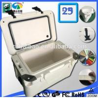 Buy cheap Rotomoulded Coolers boxes portable ice chest for food from wholesalers
